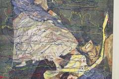 100 JahreZeitschriftenbilder in die Gegenwart gebrachtvon Antonia Zimmermann