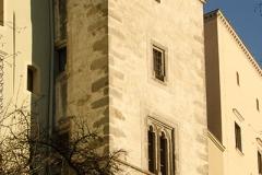 Der Alte Rathausturm in Freistadt