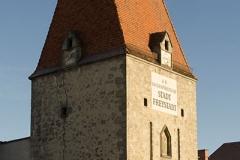 Das Linzertor in Freistadt