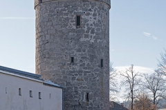 Der Scheiblingturm in Freistadt