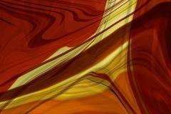 flowline poetics-xjj / Antonia Zimmermann / art Digital