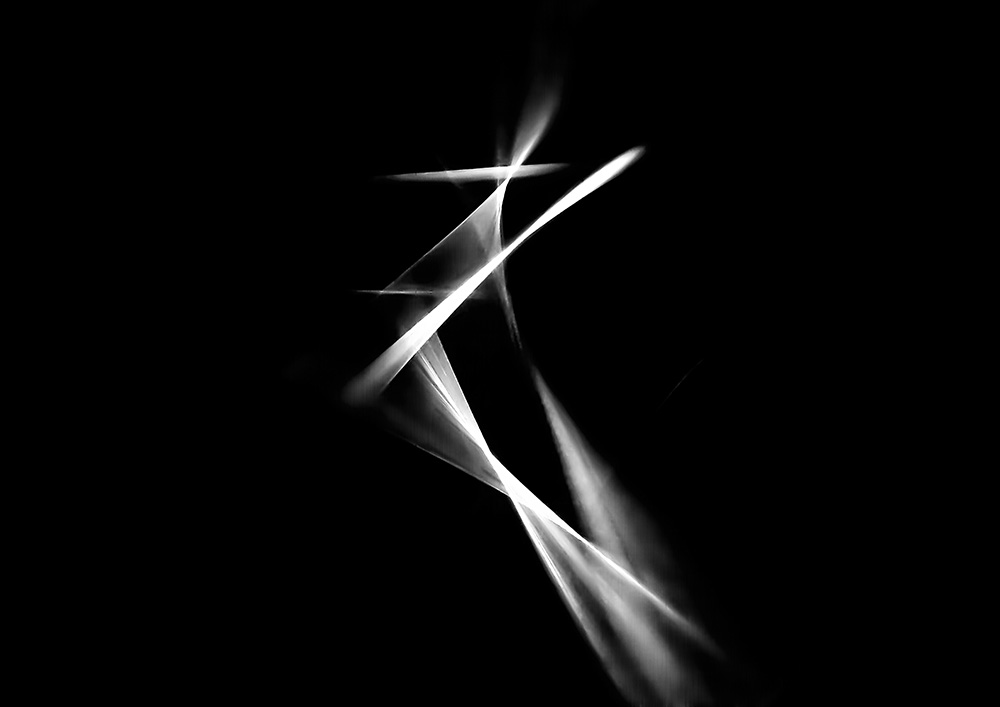 lightline #3 / Antonia Zimmermann / Fotografie
