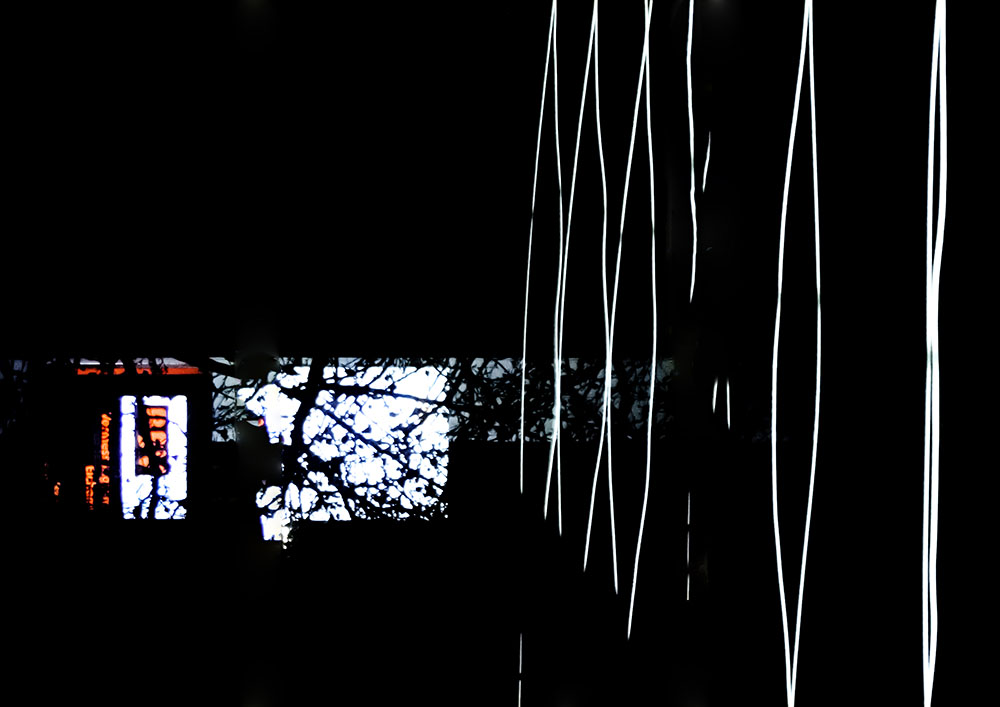 lightline #21 / Antonia Zimmermann / Fotografie