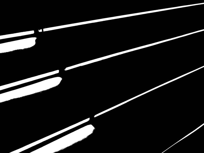 lightline #44 / Antonia Zimmermann / Fotografie