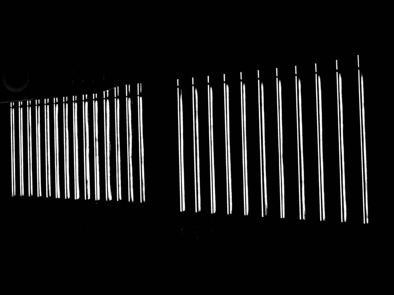 lightline #42 / Antonia Zimmermann / Fotografie