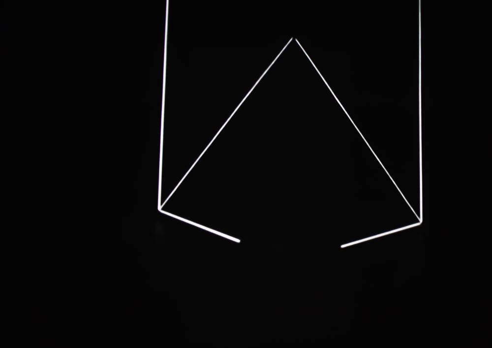lightline #14 / Antonia Zimmermann / Fotografie