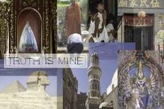 truth is mine / TOPICS / Antonia Zimmermann / Fotogcollage