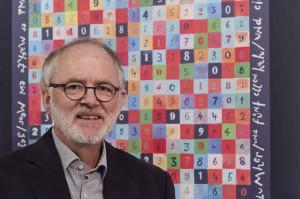Eugen Jost Mathematische Bildbotschaften