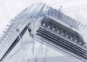 Lines : Objektlinien von Antonia Zimmermann / Fotografie