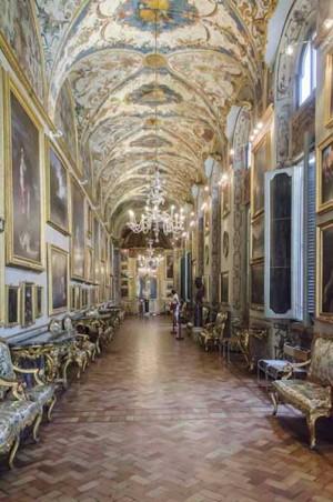 Rom Palazzo Doria Pamphilj