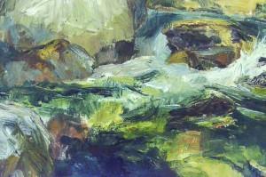 Judith Maria Goetzloff landschafte Detail