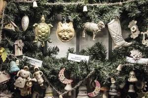 Weihnachtsmuseum Harrachstal