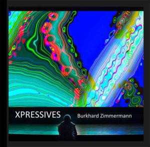 Bücher : XPressives von Burkhard Zimmermann / Art Digital