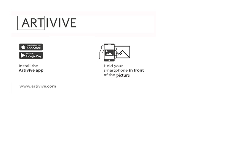 ARTIVIVE - App Anleitung zur Installation
