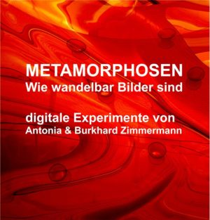 Buch METAMORPHOSEN